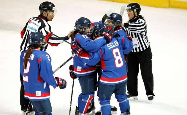 North Korean media silent on 8-0 loss to Switzerland (Source: PTI)