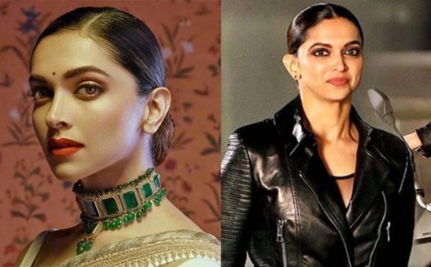 Deepika Padukone is elated to play a mafia queen in THIS Vishal Bhardwaj directorial (File Photo)