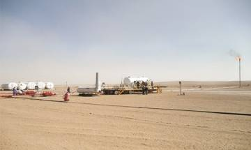 ONGC Videsh led consortium acquires 10 per cent stake in Abu Dhabi's Zakum oilfield for USD 600 mln
