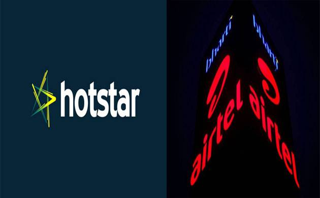 Airtel TV app to now showcase Hotstar content - News Nation