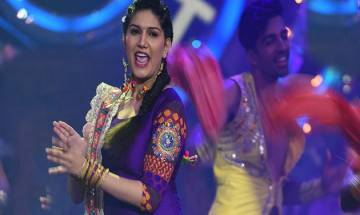 Fans go out of control, create ruckus during Bigg Boss 11 contestant Sapna Choudhary's dance show in Kanpur
