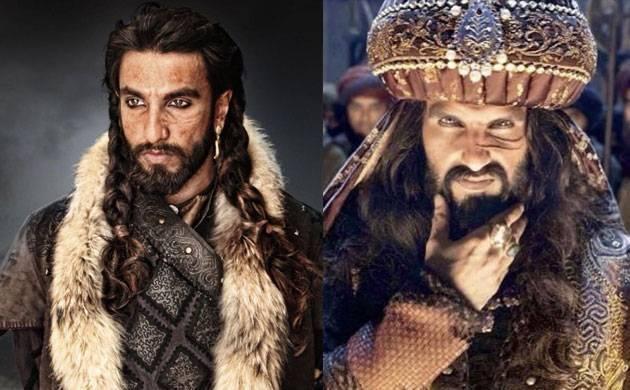 Post Padmaavat's thunderous success Ranveer Singh hikes his fee? (Source- Ranveer's Instagram)