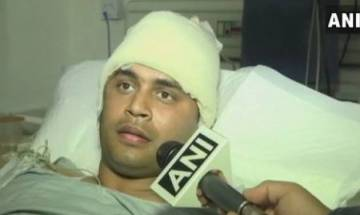 Sunjuwan attack : Indian Army major asks about militants on gaining conscious in hospital bed