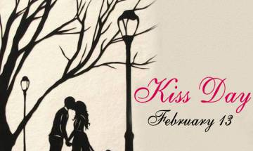 Kiss Day 2018: Types of kisses this Valentines Day we bet you didn't know about
