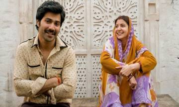 Sui Dhaaga first look out; Varun Dhawan, Anushka Sharma's 'never seen before' avatar will take you back to 90s