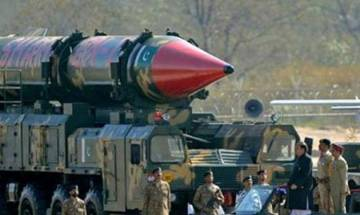 Pakistan developing new types of nuclear weapons, warns US intelligence chief