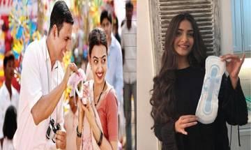 PadMan Box Office collection day 4 | Akshay Kumar, Radhika Apte, Sonam Kapoor's social drama mints Rs 45.92 crore