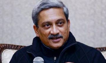 My statement on girls drinking beer was twisted by media, says Goa Chief Minister Manohar Parrikar