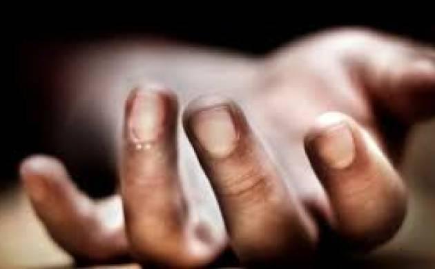 Delhi : Minor domestic helper found hanging from balcony in New Friends Colony