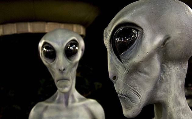 Can aliens destroy Earth with AI messages? Studies warn! (Source: NASA)