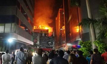 No bail for 11 accused in Kamala Mills fire case