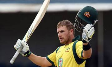 IPL: Aaron Finch certain to miss Kings XI Punjab's opening encounter due to wedding
