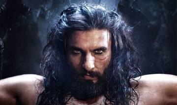 Padmaavat: NOT Ranveer Singh, but THIS superstar was Bhansali's first choice for Alauddin Khilji