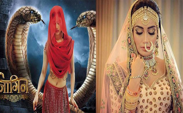 Naagin 3 to NOT air on Colors Tv? Here's the truth (Source- Colors's Twitter and Surbhi Jyoti's Instagram)