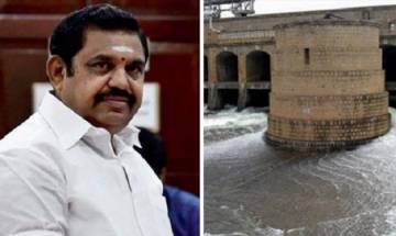 Disappointed that our share reduced: Tamil Nadu CM Palaniswami on Cauvery verdict