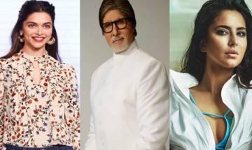 Amitabh Bachchan's job application to star opposite Deepika Padukone-Katrina Kaif will CRACK you up