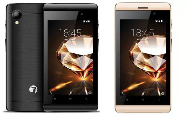 Reliance Jio, Jivi Mobiles partner to launch an effective smartphone (Source: PTI)