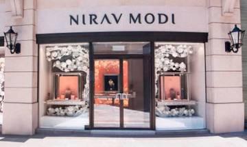 Brushing aside CBI FIR, PNB scam accused Nirav Modi opened two new stores abroad