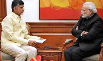 Break ties with Telugu Desam Party before they do it, Andhra Pradesh BJP to central leadership