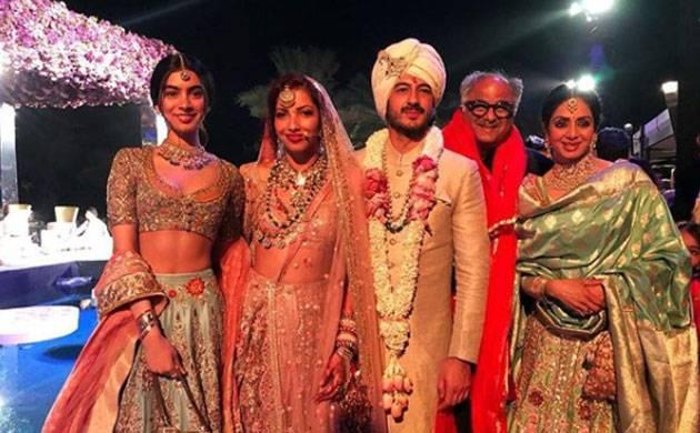 Raagdesh actor Mohit Marwah ties knot with girlfriend Antara Motiwala in UAE (see inside pic)
