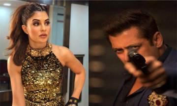 CONFIRMED! Jacqueline Fernandez will be a part of Salman Khan starrer 'Kick 2'