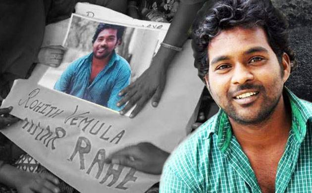 Rohith Vemula's mother accepts ex-gratia from UoH (Source: PTI)