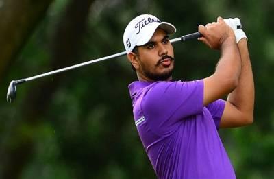 Gaganjeet Bhullar eyes home glory at Hero Indian Open