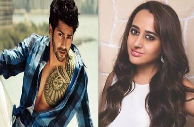 Varun Dhawan, Natasha Dalal to take wedding vows anytime soon?