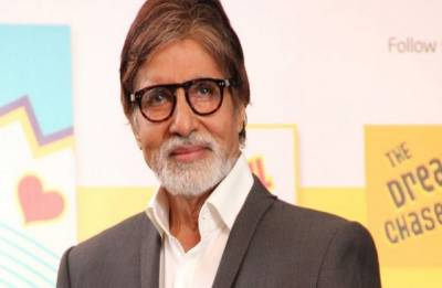 Amitabh Bachchan sings, composes song for 102 Not Out