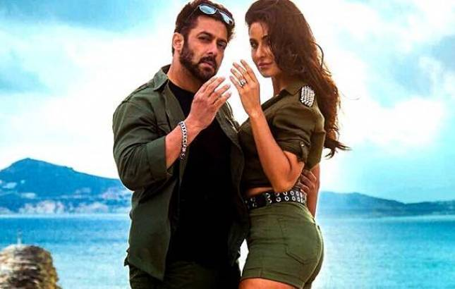 Petition filed against Salman Khan-Katrina Kaif for allegedly passing casteist remarks during Tiger Zinda Hai promotions