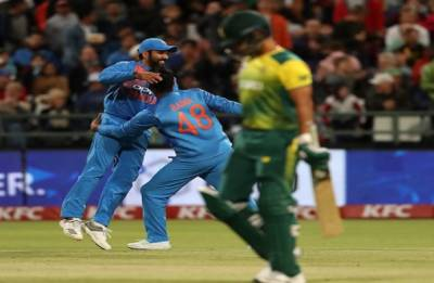 India vs South Africa, 3rd T20I: India edge Proteas by 7 runs to seal historic T20 series win on South African soil