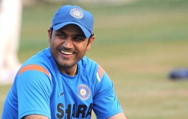 Virender Sehwag sparks controversy with his 'communal' tweet (Source: PTI)