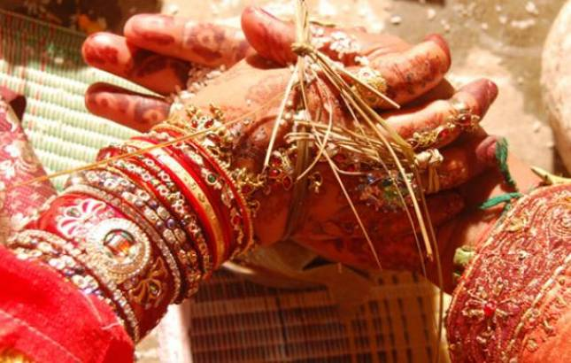 Maharashtra govt to take action against panchayat conducting virginity test on newly married woman (Representative Image)