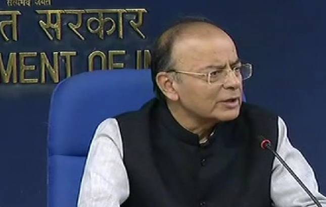 Union Cabinet passes law to deal fugitives wanted in economic offences (Source: ANI)