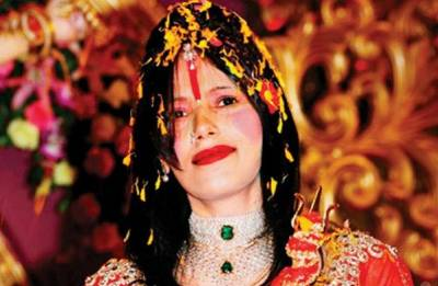 NN Exclusive: Radhe Maa's gives no holds barred interview to News Nation