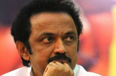 DMK leader MK Stalin suggests resignation of all MPs if PM Narendra Modi fails to meet delegation on Cauvery issue