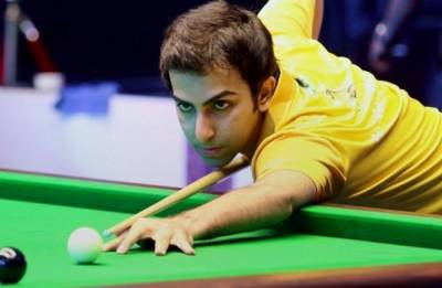 India to meet Pakistan in final of World Cup Team Snooker