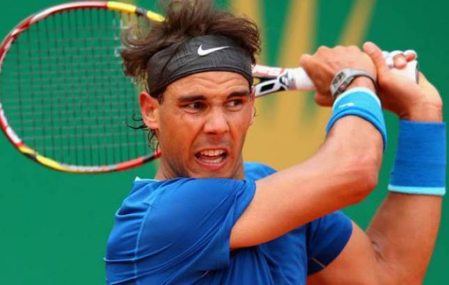Nadal cuts short comeback after injury flares up (Source: PTI)