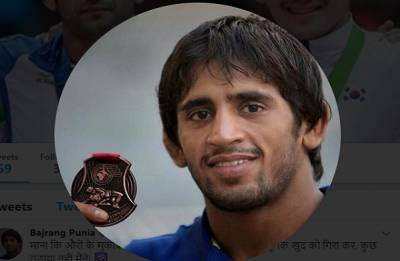 Asian Wrestling Championship: Bajrang, Vinod win a bronze each, take India's total medal tally to 24