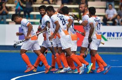 Sultan Azlan Shah Cup 2018 : India go down 2-3 against Argentina in rain-hit opening tie