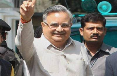 No power can stop BJP, says Chhattisgarh CM Raman Singh on KCR's third front remark