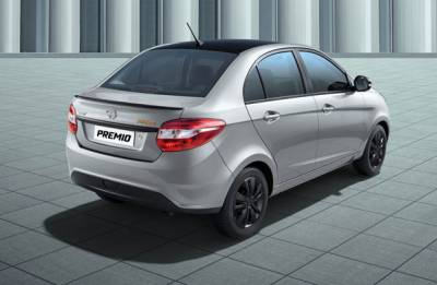 Tata Motors launch special edition Zest Premio for Rs 7.35 lakh in Indian market