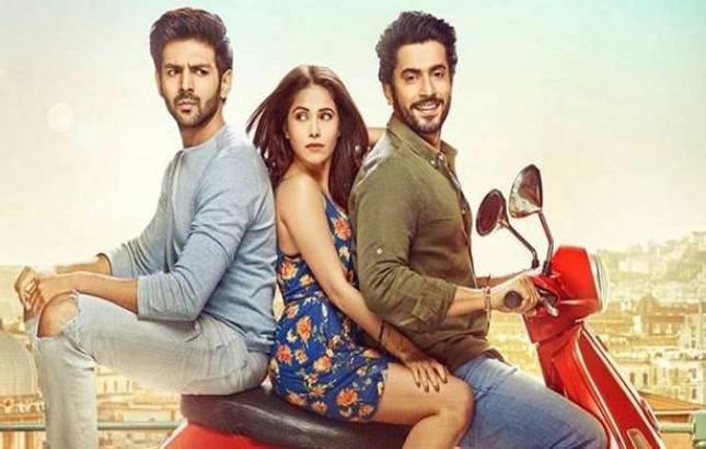 Sonu Ke Titu Ki Sweety Box Office Collection: Kartik Aaryan-Nushrat Bharucha's film continues its DREAM run (Source- Twitter)