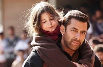 Bajrangi Bhaijaan China Box Office Collection: Salman Khan starrer rakes in big moolah in first week