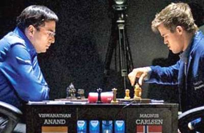 Legendary Chess player Viswanathan Anand wins Tal Memorial Rapid Chess in Moscow
