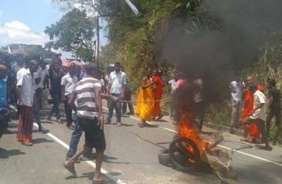 Sri Lanka declares emergency for 10 days amid Buddhist-Muslim clashes, Indian team's security increased