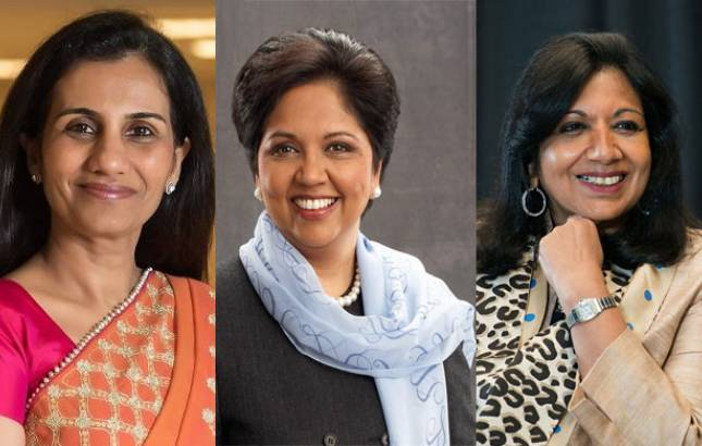 International Women s Day  From Indra Nooyi to Chanda Kochhar 0d2a02a2a