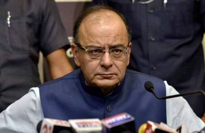Andhra Pradesh special status row : Arun Jaitley announces special package