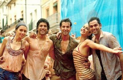 'Zindagi Na Milegi Dobara' sequel: Hrithik Roshan, Katrina Kaif, Farhan Akhtar to join hands for Zoya Akhtar-directorial