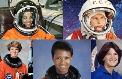 International Women's Day: From Kalpana Chawla to Valentina Tereshkova, five astronauts who left behind a lasting legacy in space science